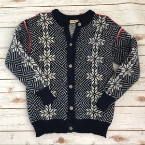 Vintage L.L. Bean Wool Sweater
